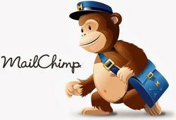 Proveedor de email marketing Mailchimp