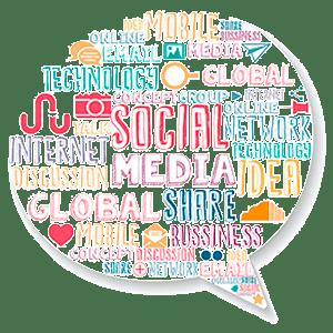 Error blogger novato: Obsesionarse con las redes sociales
