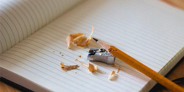 Escribir en un blog sobre un tema que desconoces es un error