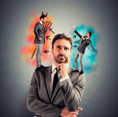 Barrera: Síndrome del impostor