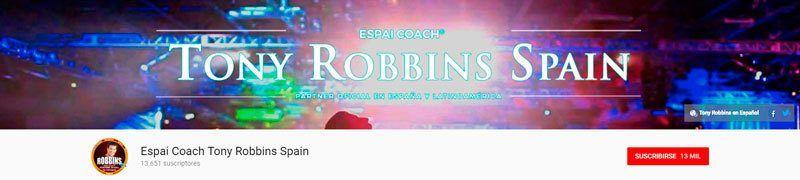 youtube Espai-Coach