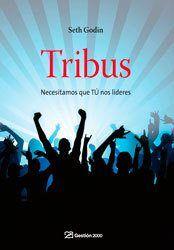 Libro Tribus de Seth Godin