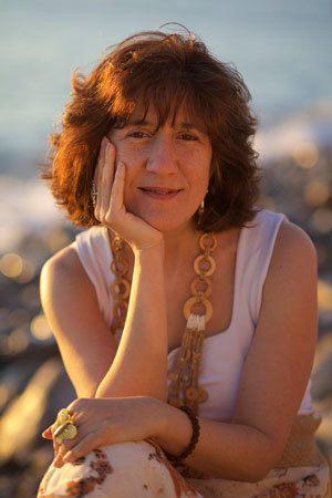 Ana Costa de zonamindful.com