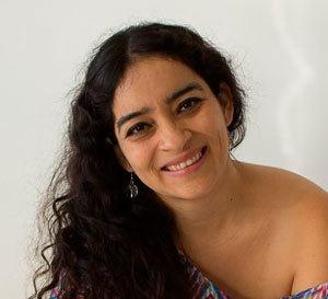 Diana Garcés de hablandodesexo.com