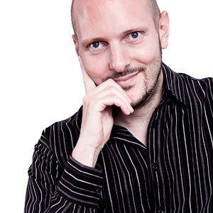 Miguel Guzmán de exito-personal.com