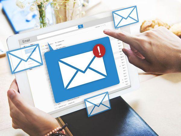 Petición por email del post invitado