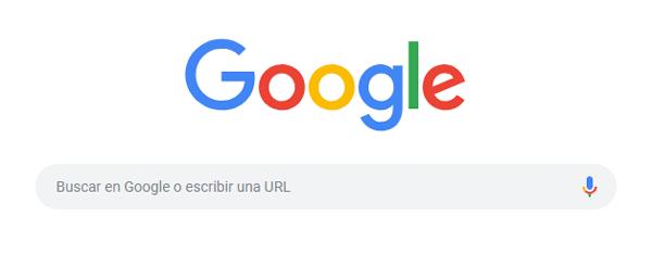 Google posicionar contenidos