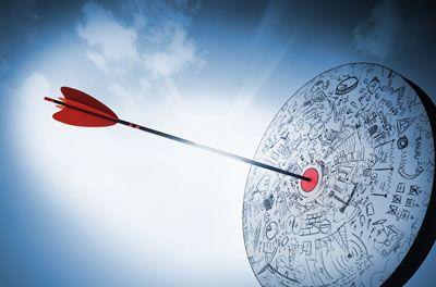 lista de entre 5 y 10 grandes objetivos